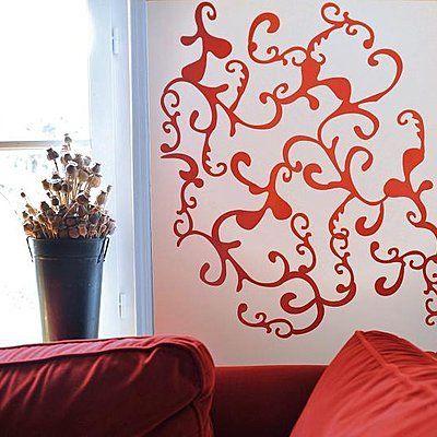 La d coration int rieur - Peinture pour ecrire sur les murs ...