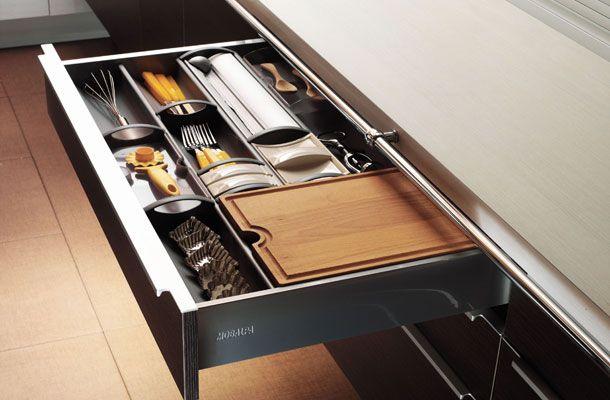 La d coration int rieur page 4 for Amenagement interieur tiroir cuisine